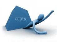 Debt leverage